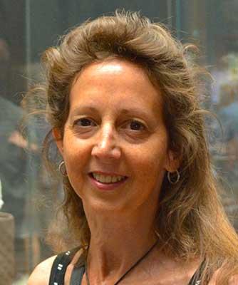Amy Coyle